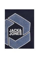 Jack & jones junior Sweater Tube blauw
