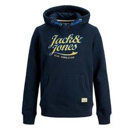 Jack & jones junior Sweater Lars blauw