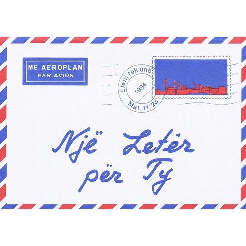 Albanees : Een Brief voor jou