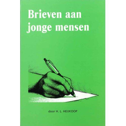 Nederlands : Brieven aan jonge mensen
