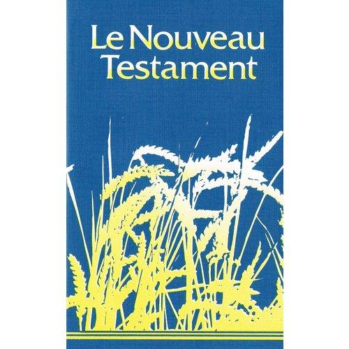 TIJDELIJK NIET LEVERBAAR Frans : Het Nieuwe Testament