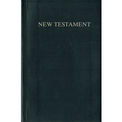 NIET MEER LEVERBAAR Engels: Nieuw Testament J.N.Darby vertaling