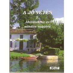 Tijdloze kalenderboekjes 'Het Goede Zaad' (diverse talen)