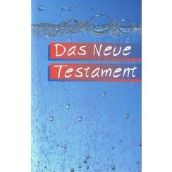 Nieuw Testament Duits: Elberfelder vertaling