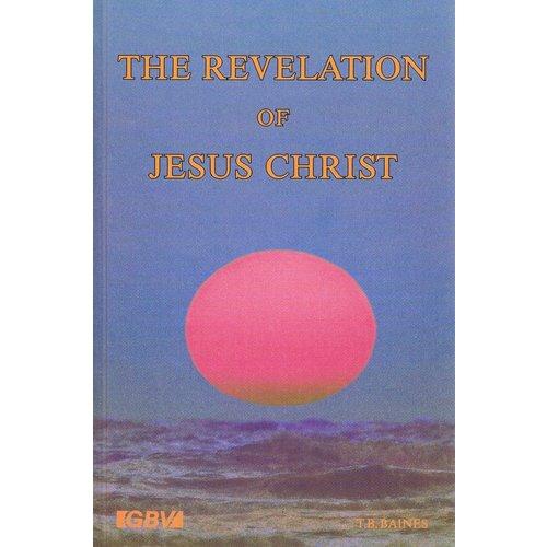 The Revelation of Jesus Christ