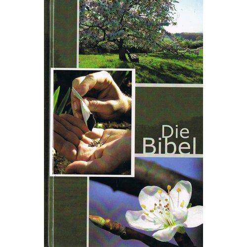 Duits : Bijbel, Elberfelder vertaling, Weide motief
