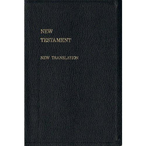 Engels : Nieuw Testament J.N.Darby vertaling