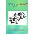 Kindermuziekbundel 'Zing je mee?' (boek)