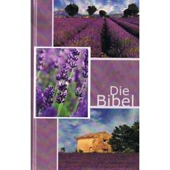 Bijbel Duits : Elberfelder vertaling, Lavendel motief