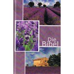 Duits : Bijbel, Elberfelder vertaling, Lavendel motief
