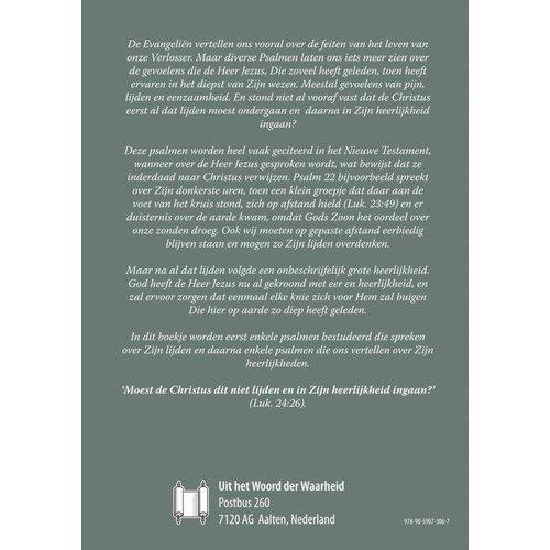 Serie 'Jezus Christus': Lijden en heerlijkheden van Christus