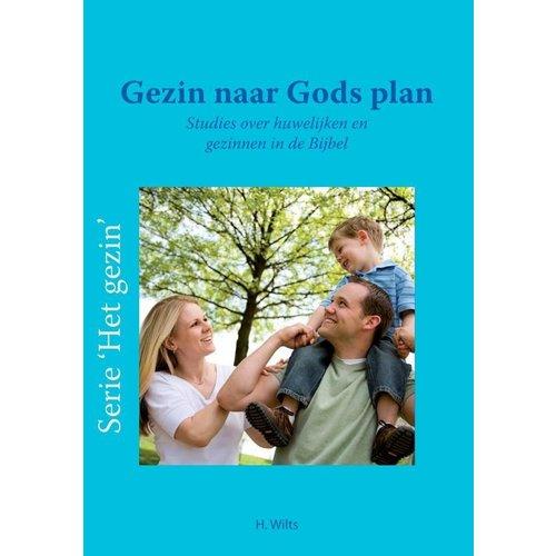 Serie 'Het gezin': Gezin naar Gods plan