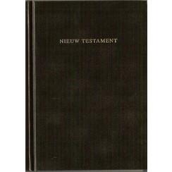 Nieuw Testament (met 2 cm. schrijfrand)
