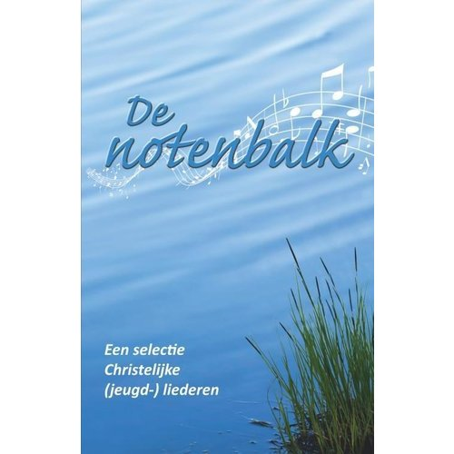 Muziekbundel 'De Notenbalk'