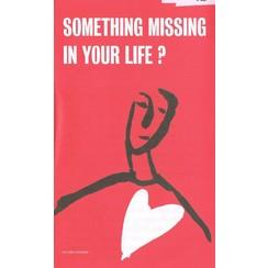 Engels Traktaat: Mist u iets in uw leven?