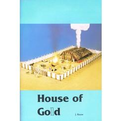 Engels : Huis van goud, Huis van God - Welkom