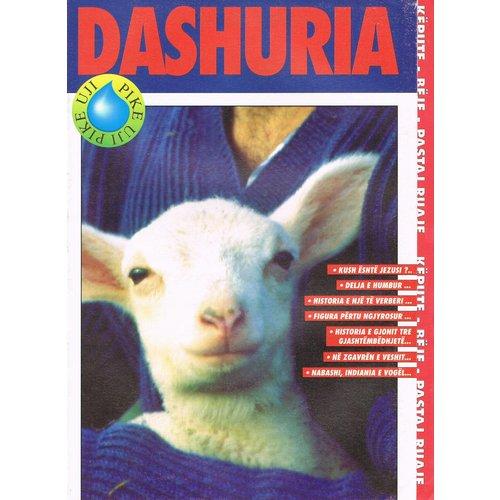 Albanees : Kindermagazine Hij houdt van je