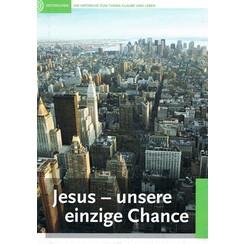 Duits : Jezus onze enige hoop