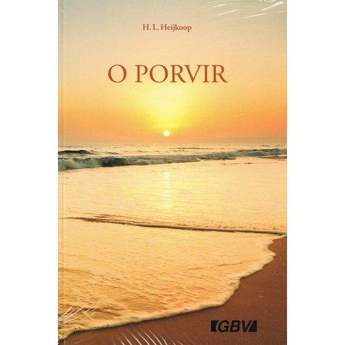 Portugees: De toekomst