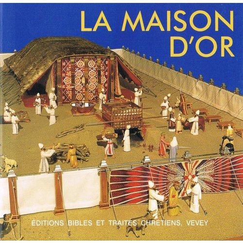 Frans : Huis van goud, Huis van God - Welkom