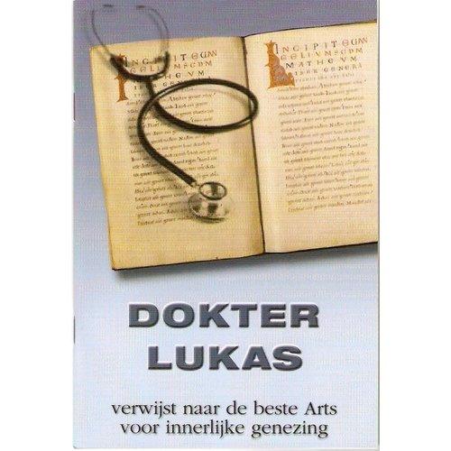 Dokter Lukas (Evangelie naar Lukas)