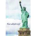 Traktaat: Voor altijd vrij!