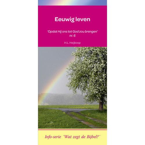 Info-serie 'Wat zegt de Bijbel': Eeuwig leven