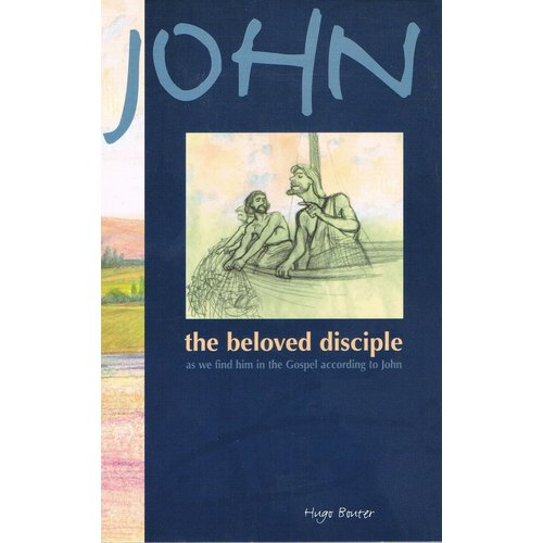 John, the beloved disciple