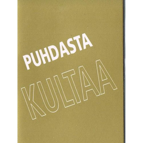 Fins : Zuiver goud