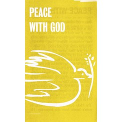 Engels Traktaat: Vrede met God