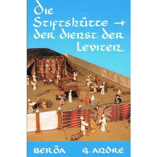 Die Stiftshütte + der dienst der Leviten