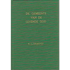 De Gemeente van de levende God (geb.)