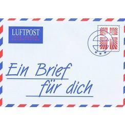 Duits: Een Brief voor jou