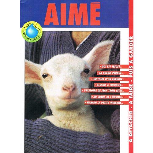 Frans : Kindermagazine, Hij houdt van je