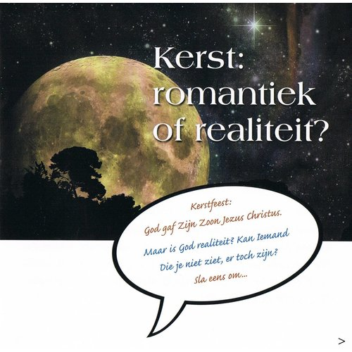 Traktaat: kerst: romantiek of realiteit?
