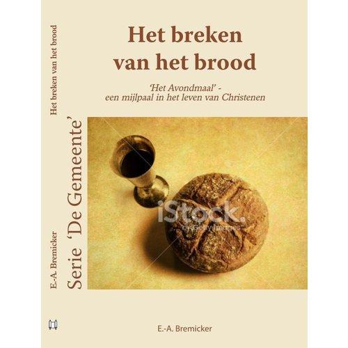 Serie 'De Gemeente' : Het breken van het brood (het Avondmaal)