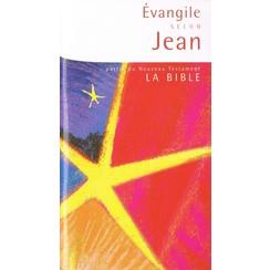 Frans: Evangelie naar Johannes