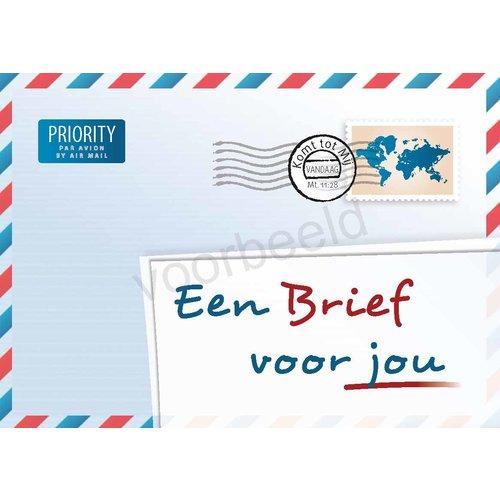 Een Brief voor jou