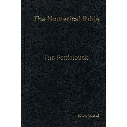 Engels : Numerical Bible, Volume 1 (Gen.-Deut.)