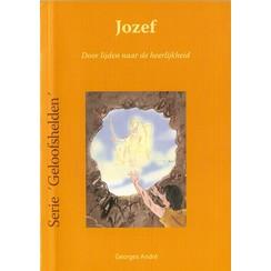 Serie 'Geloofshelden': Jozef
