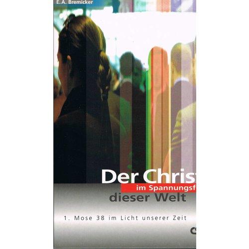 TIJDELIJK NIET LEVERBAAR Der Christ im Spannungsfeld dieser Welt
