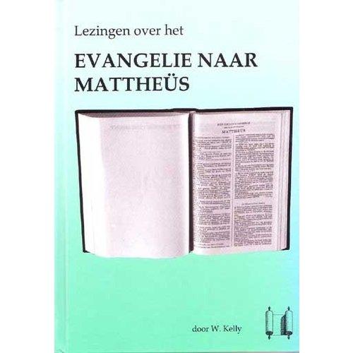 Lezingen over het Evangelie naar Mattheüs