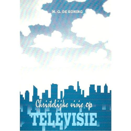 Christelijke visie op televisie