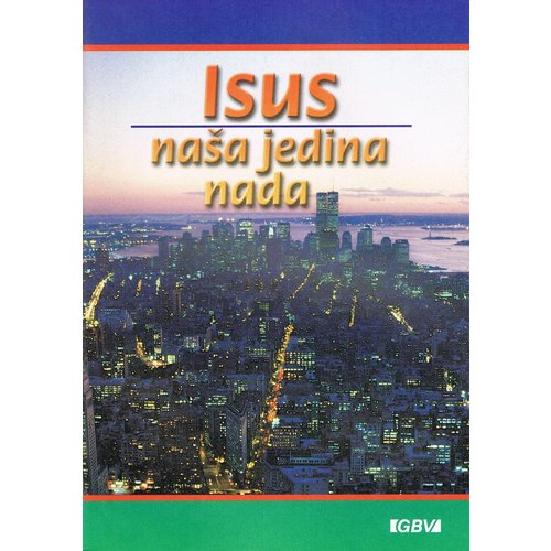 Kroatisch : Jezus onze enige hoop