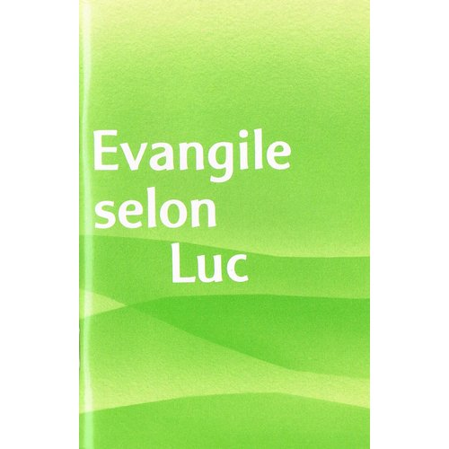 Frans: Evangelie naar Lukas