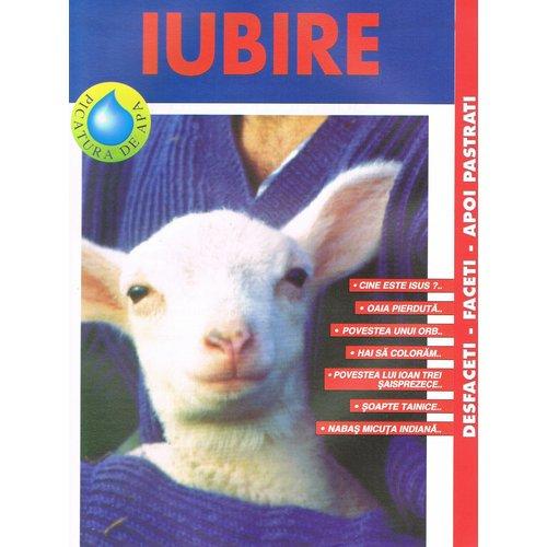 Roemeens : Kindermagazine Hij houdt van je