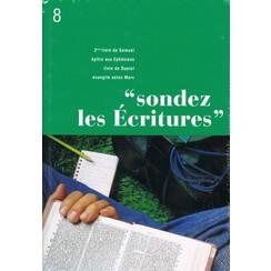 Sondez les Ecritures 8