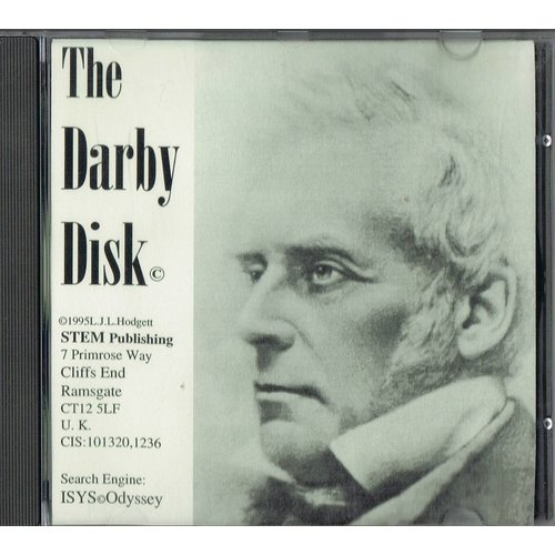 The Darby Disk