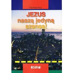 Pools : Jezus onze enige hoop