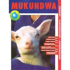 Ruandees : Kindermagazine Hij houdt van je